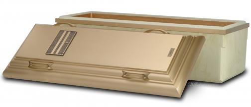 Wilbert Bronze Vault