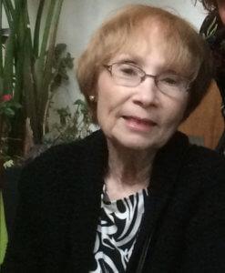 Eileen Ruth Lewis