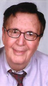 Harvey B. Chansky