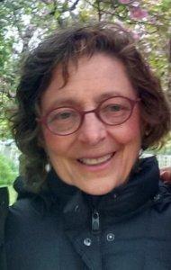 Susan F. Cole