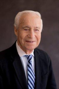 David T. Zussman