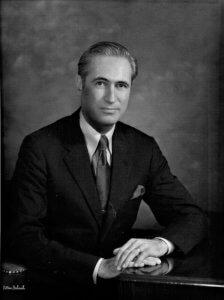 Dr. Howard M. Ecker