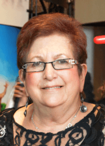 Elaine Powell