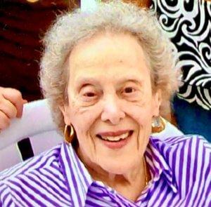 Gladys (Stein) Forman